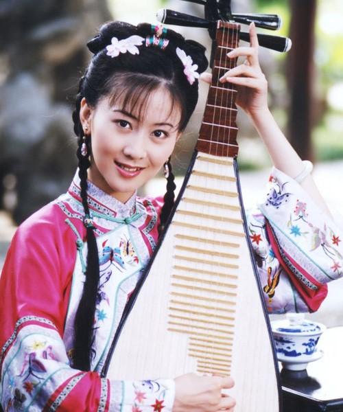 Đàn tỳ bà và sự biến đổi trong lịch sử Trung quốc (Phần 2)